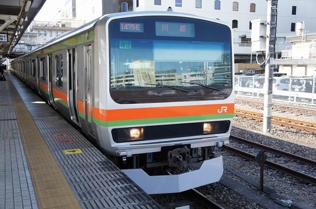 E231系3000番台