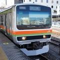 Photos: E231系3000番台