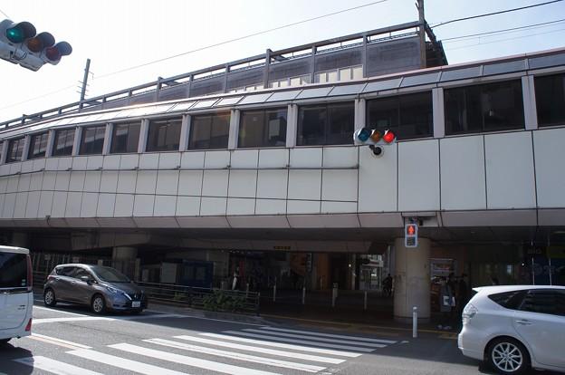Photos: 武蔵中原
