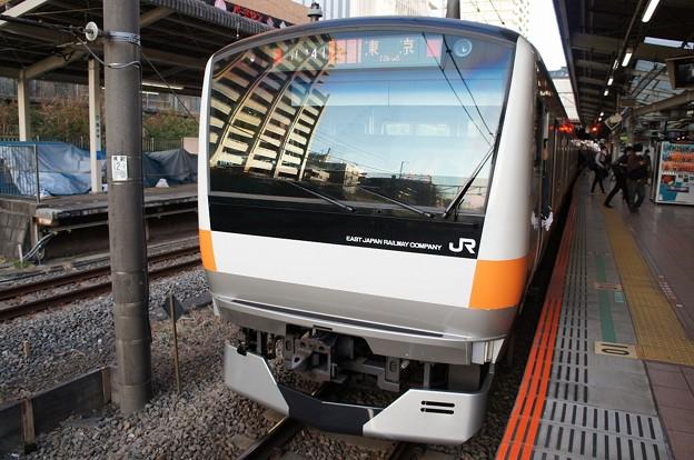 E233系0番台