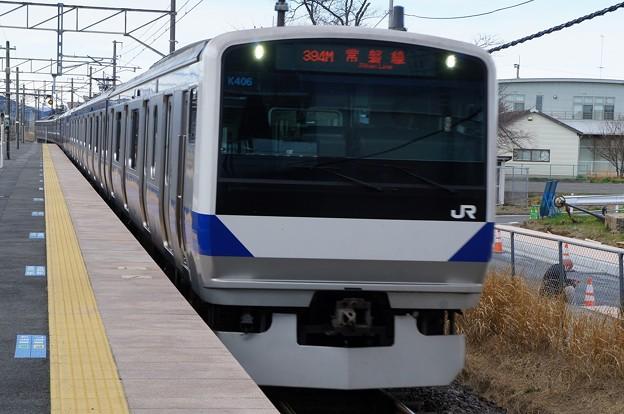 E531系