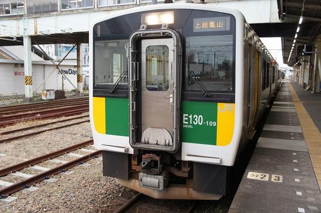 キハE130形100番台