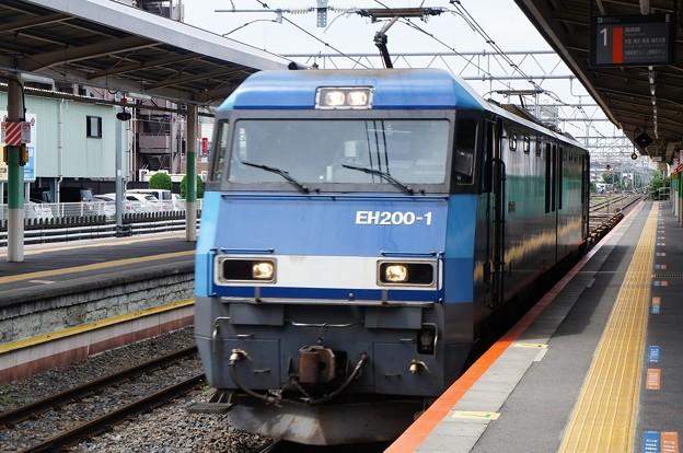 EH200-1