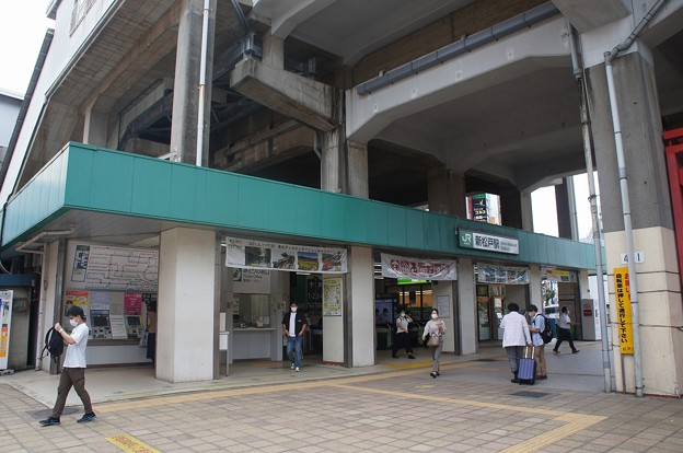 Photos: 新松戸