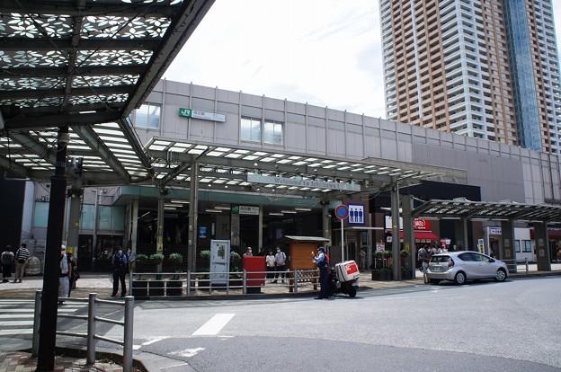 Photos: 市川