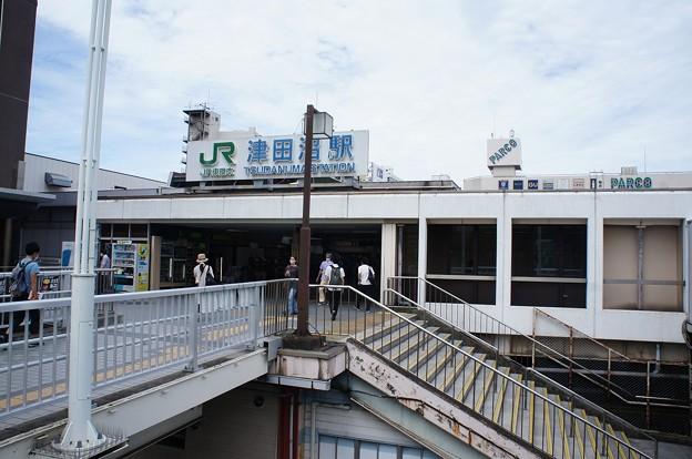 Photos: 津田沼