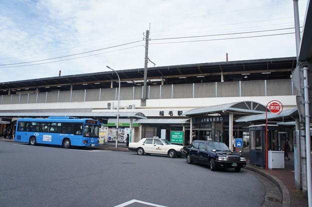 Photos: 稲毛
