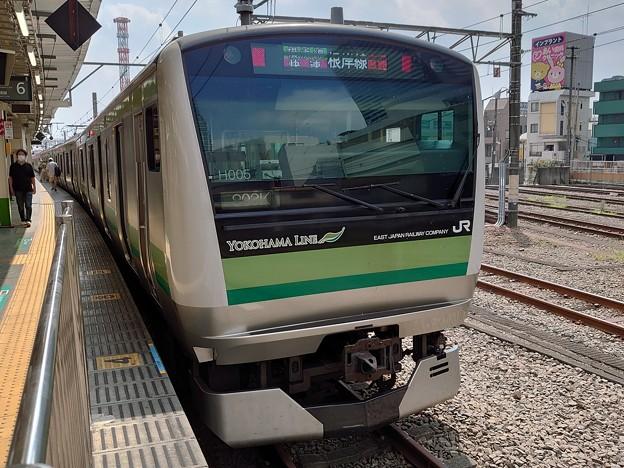 E233系6000番台