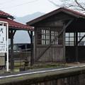 Photos: 005412_20210306_若桜鉄道_安部