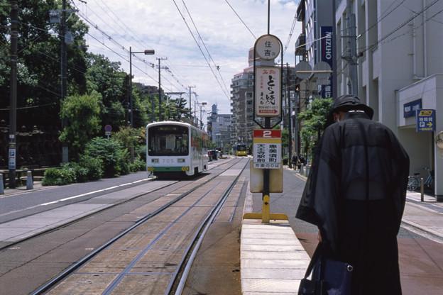005762_20210620_阪堺電気軌道_住吉