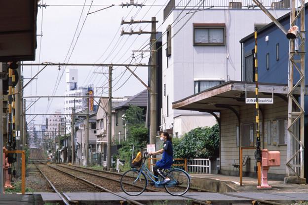 005771_20210620_阪堺電気軌道_松田町
