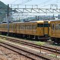 Photos: 005806_20210722_JR糸崎