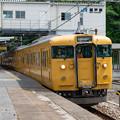 Photos: 005803_20210722_JR瀬戸