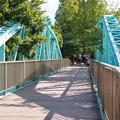 Photos: 005796_20210722_旧小久保跨線橋