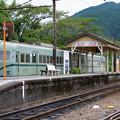 006430_20210812_大井川鐵道_家山