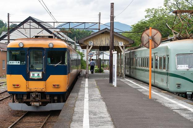 006424_20210812_大井川鐵道_家山
