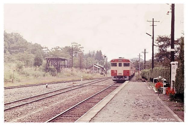 旧国鉄会津線