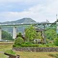 新緑の故郷