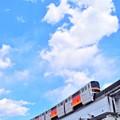Photos: 五月の青空