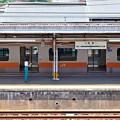 Photos: 駅番号JC24の景