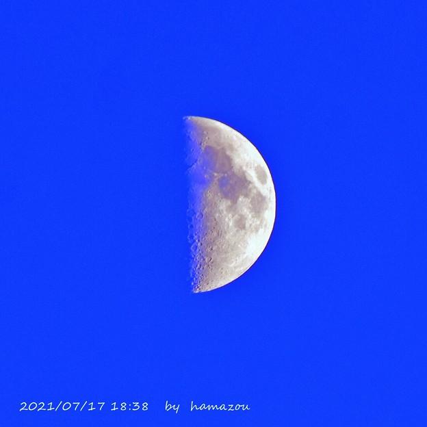 夕月(210717)