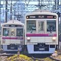 Photos: 離合