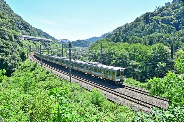 437M列車で行こう