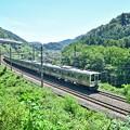 Photos: 437M列車で行こう