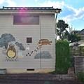 Photos: トトロと猫バス