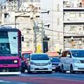 Photos: 信号待ちスタート