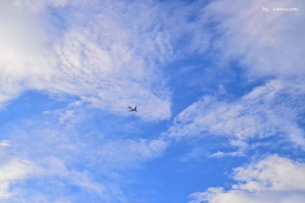 Photos: 早朝の雲