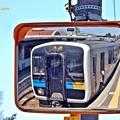Photos: HYBRID TRAIN