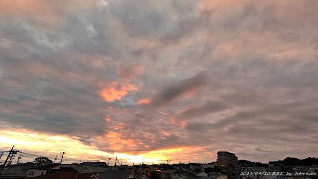 朝陽(210910)