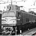 Photos: 長距離急行列車