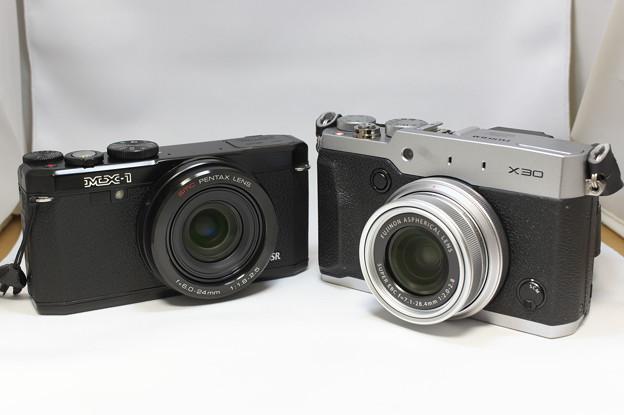 MX-1とX30