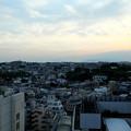 Photos: 夕焼け前