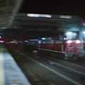 Photos: 亀岡駅を通過する上り「出雲」