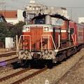 筑豊本線の普通列車(5425レ)