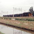 セメント輸送列車(K610レ)