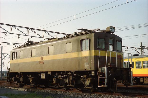 三岐鉄道ED45 8