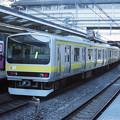*E231系900番台