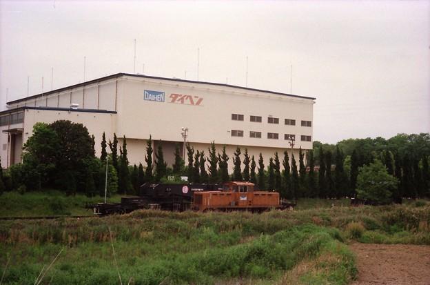 ダイヘン三重事業所のD32