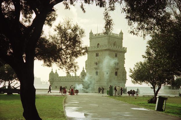 Photos: ベレンの塔