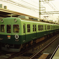 Photos: F4(?)の作例(京阪2200系臨時急行)