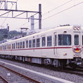 Photos: 京王帝都電鉄デワ5000系