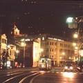 19990816函館市電718@十字街