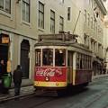 19990102リスボンのトラム続行