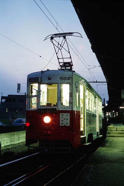 20011029福井鉄道562@田原町