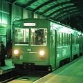 20010204東急世田谷線150形@三軒茶屋