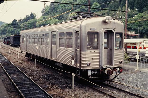 岳南鉄道モハ1105(大井川鐡道1105)